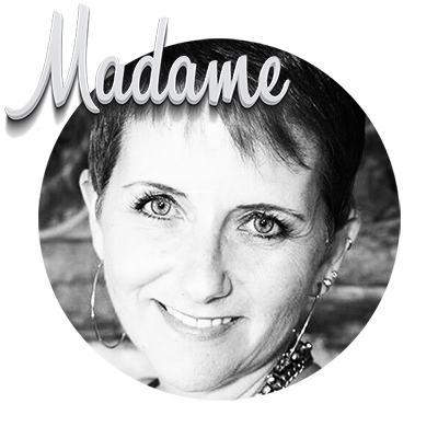 Valérie Bernard madame pepper consulting