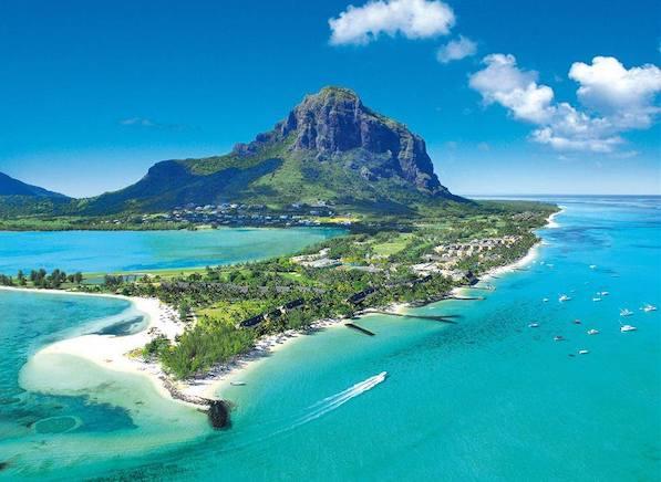 notre histoire île maurice