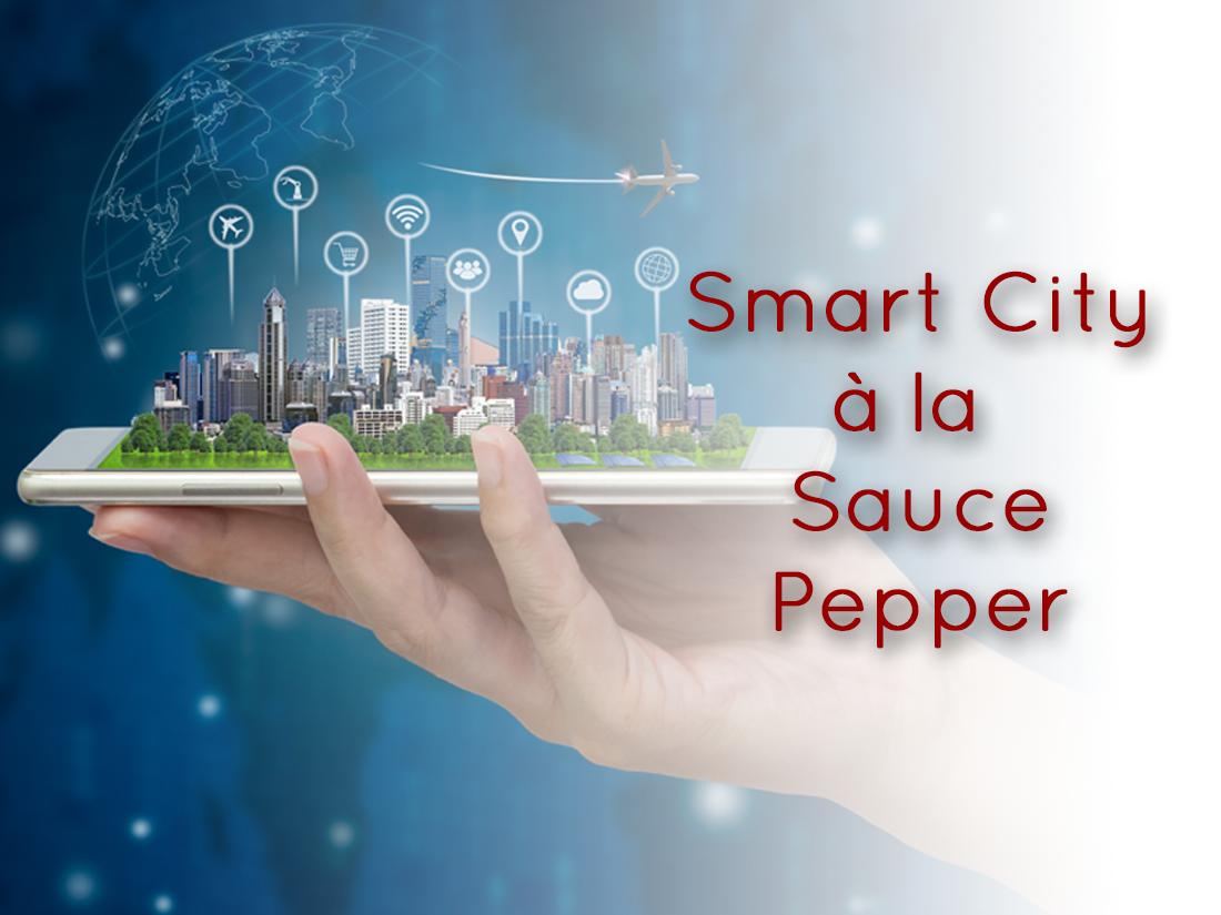 smart city cover